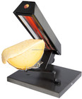 500 W à raclette traditionnelle melt fromage fabricant / raclette cheese suisse / Swiss cheese melt