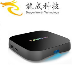2019 new style Amlogic S912 Android 6.0 TV Box Octa Core KD Player 5G Wifi A95X A2 Smart Set Top Box