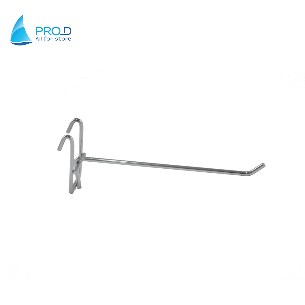 Metal Wire Pegboard Hooks, Metal Wire Pegboard Hooks Suppliers and ...