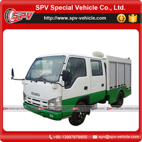 Top Selling Japanese Brand Fire Fighting Vehicle