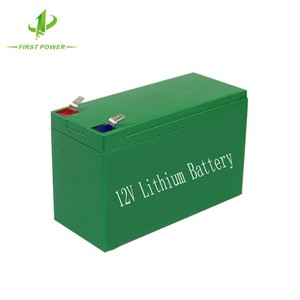 Deep Cycle Lithium ion Battery 12v 15ah Litium Batteries 12v Rechargeable