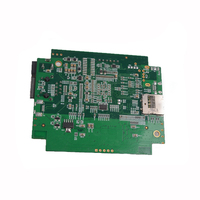 new and original electronics component Integrated Circuits/ Customized PCBA/OEM PS4 Controller PCB Board assembly