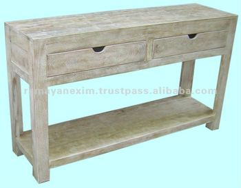Wooden Whitewash Furniture Home Furniture Mango Wood Furniture Buy Solid Wood Chest Of Drawers Wood Furniture Modern Console Tables Furniture Home