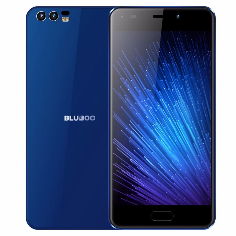 Bluboo D2 MTK6580A Quad Core Android 5.2inch 3G Mobile Phone