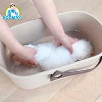 boomjoycleaning flexible angle adjust dust wiper for house furniture and table