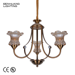 Luxury Crystal Luminaire Low Ceiling Living Room Lighting Lamps Chandelier Modern