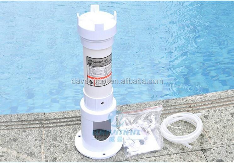 2016 Swimming Pool Chlorine Feeder Automatic Chemical Dosing Pump For Sale Buy Chlorine Feeder