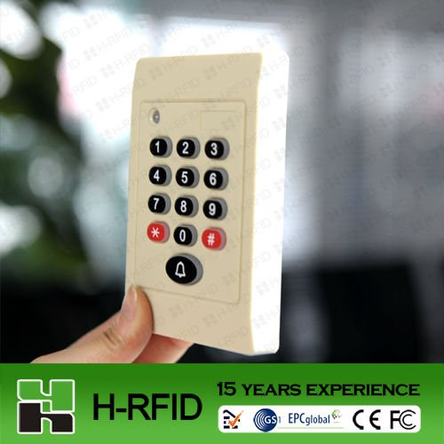 2015 China 125khz standalone rfid door access control