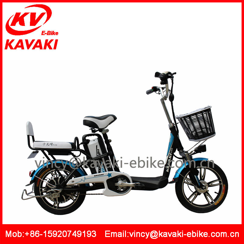 Pedal 48V Lithium Battery electric bicycle solar electric bike