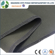 High strength quality 100% cotton twill solid fabric for pants & jeans