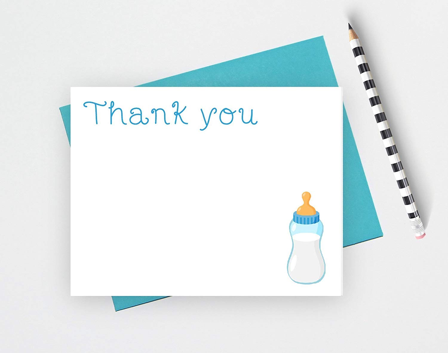 Cheap Baby Boy Thank You Cards Find Baby Boy Thank You Cards Deals