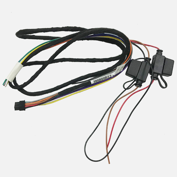 Electric vehicle wire automobile wire cable harness manufacturer