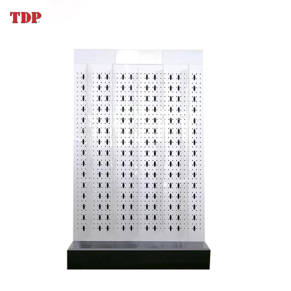 e422f6dd8f Factory Customized Size Acrylic Eyewear holder case eyeglass Stand Sunglass  Display Rack