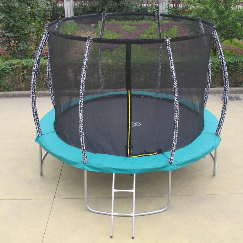 Trampoline Jump Star. Simple Trampoline Jump Star With Trampoline