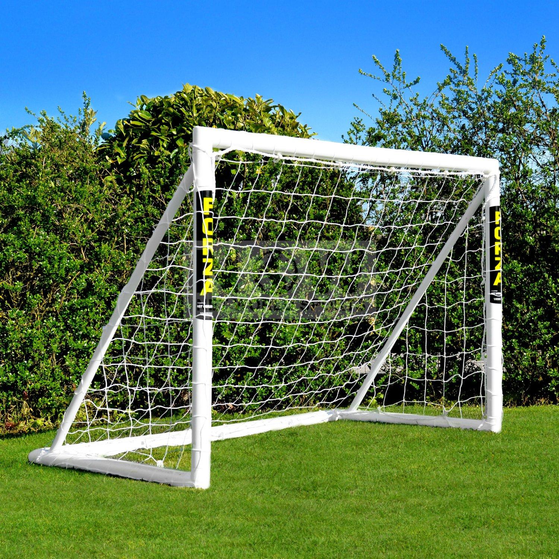 FORZA Soccer Goals- The Ultimate Home Soccer Goals! [Net World Sports]