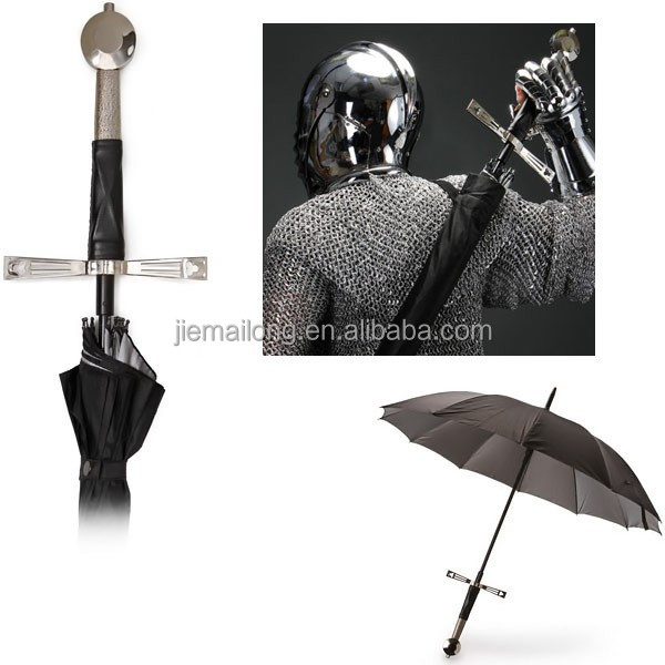 GAOYANGyusan GAOYANG Umbrella Double Windproof Reverse Umbrella Men And Women Folding Rain And Rain Dual Large Handle Umbrella