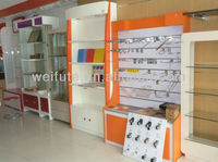 wholesale retail store supplies