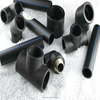 PE Pipe Fittings For Different Pipe Uses