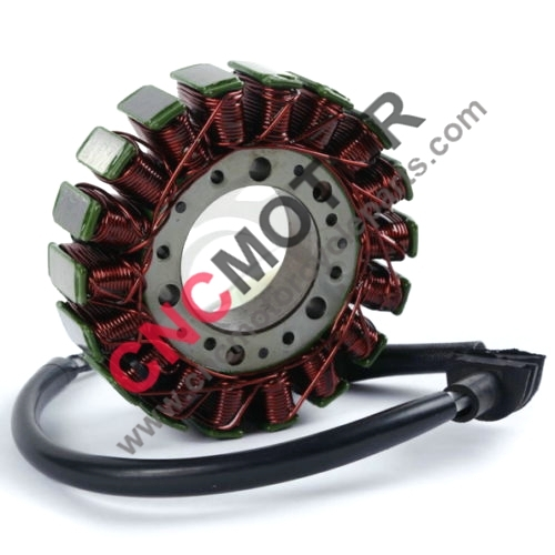 stator coil for yamaha yzf 600 r6 yzf r6 yzf r6 1999 2002. Black Bedroom Furniture Sets. Home Design Ideas