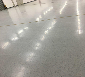 Electrostatic Dissipative Solid Vinyl Conductive Floor For Xray - Conductive flooring specifications