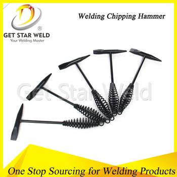 Welder's Hammer/welding Chipping Hammer For Welder