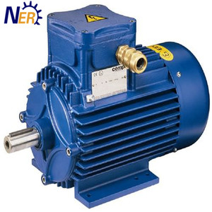 YD series Changing pole Multi Speed Three-Phase Asynchronous Motor