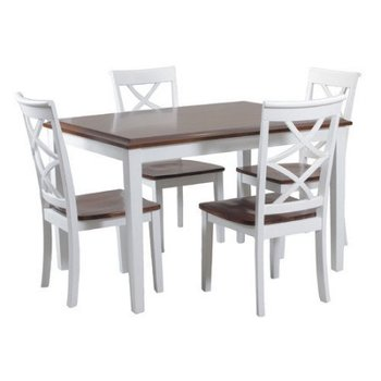 Dining Room Furniture Made In China 5 Pieces Philippine Table Set Antique European Style With