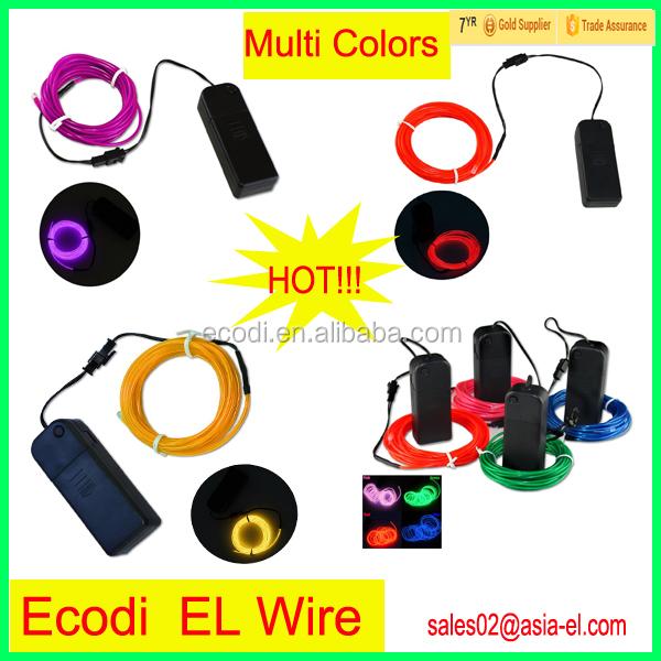 El Wire Usb Battery Inverter Wholesale, Battery Inverter Suppliers ...