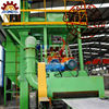 Marble Shot Blasting Machine / Stone/rock/paver/ Shot Blasting Machine Of Higher Quality Energy Saving CE, ISO9001 Certified
