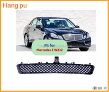 Replacement body parts A212 885 0023 0523 Front Bumper Lower Ventilation Grille Grill for W212 E Class 2011 2012