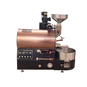Direct factory manufacture gas 1kg coffee roaster 1kg coffee roaster for gas home hottop 1kg coffee roaster