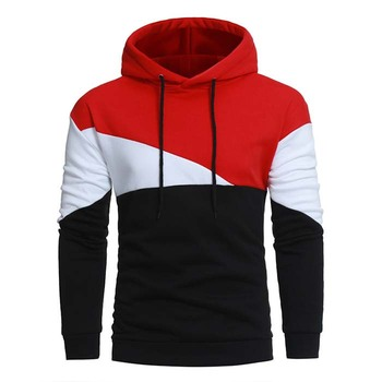 6f845b8c43 Custom New Design Hot Sale Mens Hoodies Colourful Fitness Hoodies With  String for Men