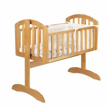 Non Automatic Swinging Baby Cradle Baby Portable Cradle Baby Cradle