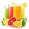 Full auto small bottle juice hot filling packaging machine / fruit juice making processing plant price