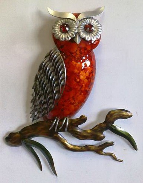 Beautiful products you can import from china factory price metal owl shape hot sale wall art & Buy Cheap China owl art Products Find China owl art Manufacturers ...