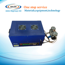 small vacuum coating machine with heating system