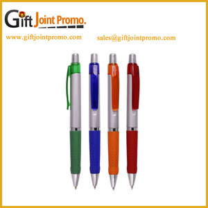 China Factory High Quality Promotional Giveaway Gifts Printed Ballpoint Pen