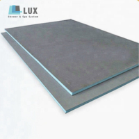 Underfloor Heating Rigid Foam XPS Insulation Board