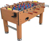China direct manufacturer high end 55 inch soccer game sports table foosball