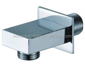 Angle Valve Brass Shower Head,Connect Shower Hose Connector