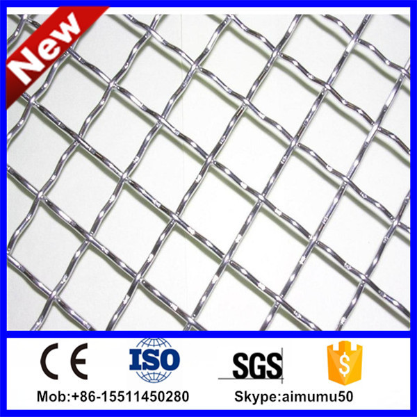 China Galvanized Flat Wire Mesh Wholesale 🇨🇳 - Alibaba