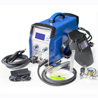 Portable welding ac/dc tig electrical laser welding machine