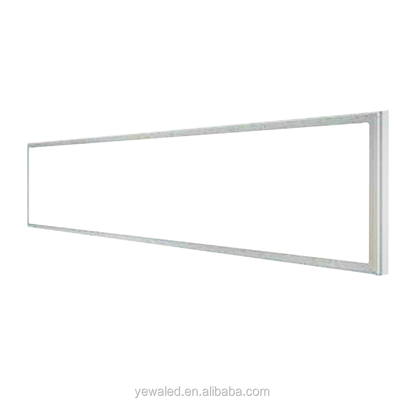 Shenzhen factory isolated ceiling light 1200x600 led panel light 72w
