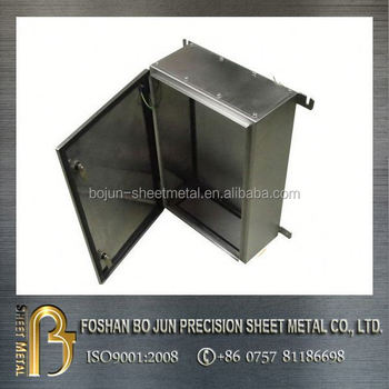 Customized Manufacturing Power Resistor Cabinet Fabrication - Buy ...