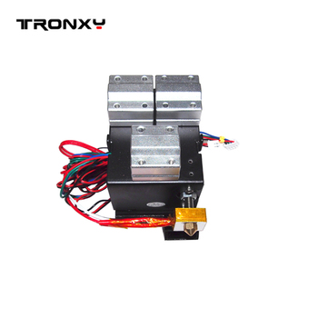 Tronxy 3D printer Extruder Nozzle 0 2 ,0 3,0 4mm, View Extruder Nozzle,  tronxy Product Details from Shenzhen Tronxy Technology Co , Ltd  on