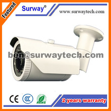 1.0MP ir 760p AHD camera Weatherproof!!sentient cctv