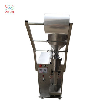 automatic 3 side sealing/4 side sealing/back sealing sachet tomato ketchup pouch packing machine