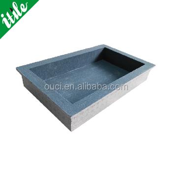 Extrudiertem Polystyrol Wasserdichte Badezimmer Dusche Regale Buy