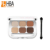 Wholesale customized mulit-colored natural long lasting makeup eyeshadow palette private label