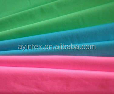 Factory OEM jersey fabric